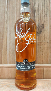 Whisky Paul John Bold
