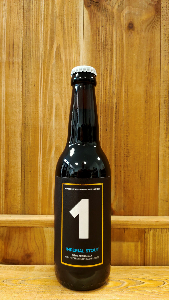 The One Impérial Stout