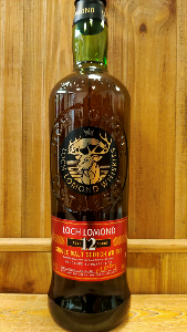 Whisky Loch Lomond 12 ans